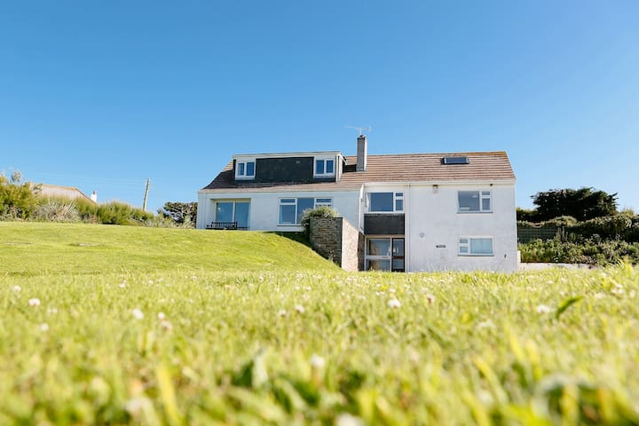 Clifftop Holiday Home - Padstow