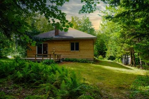 Vail Cottage