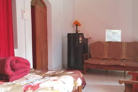 House Of Nirvana-Homestay @Gaya