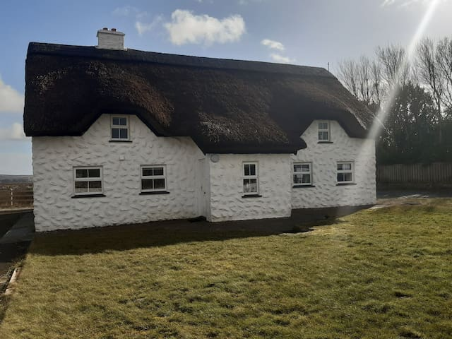 Beautiful Connemara Cottage