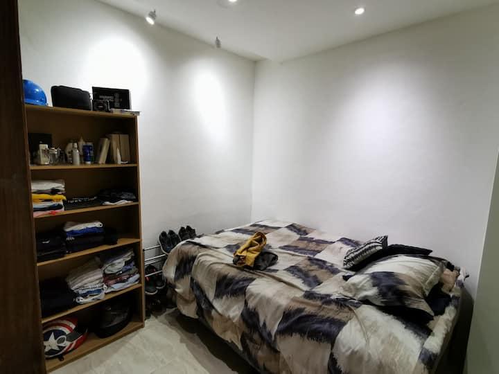 Apartamento para una descanso ideal
