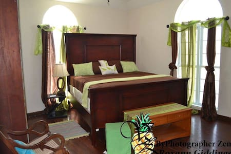 Villazen Barbados - Long Bay