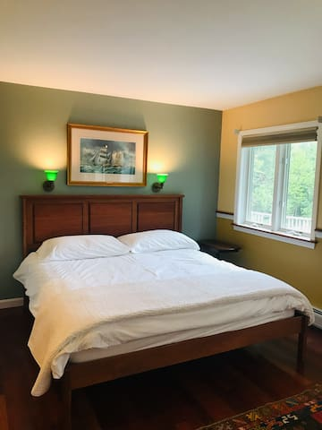 Best of Stowe at Hawk's View   PRIVATE GUEST SUITE