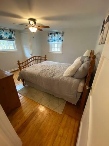 Cozy Two Bedroom Getaway