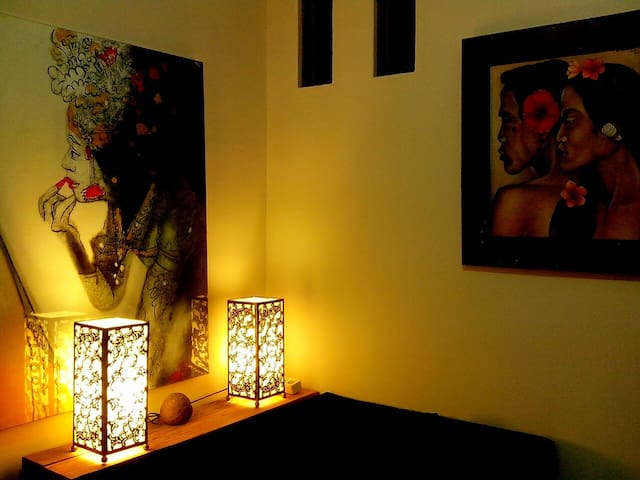 GUEST HOUSE /RENT ROOM - Yakarta - Casa