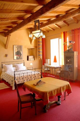 suite marie louise - Cazilhac - Bed & Breakfast