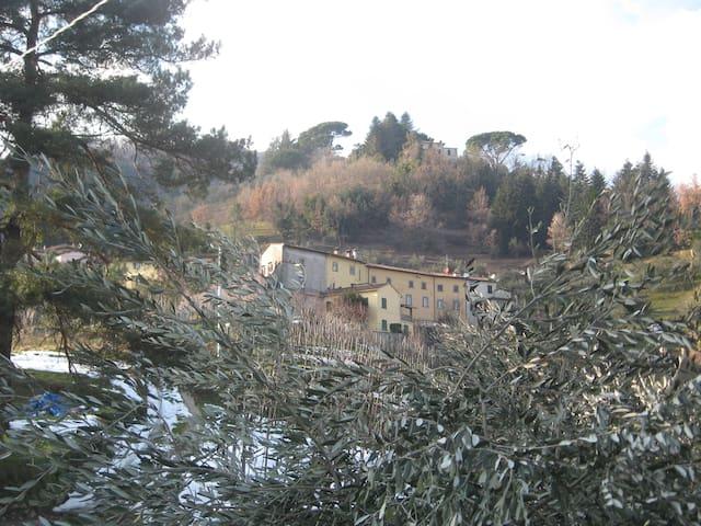 A Casa di Giacomo, charming house - Casore del Monte