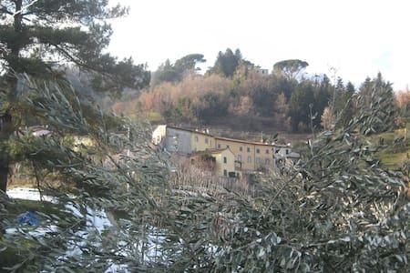 A Casa di Giacomo, charming house - Casore del Monte - Ev