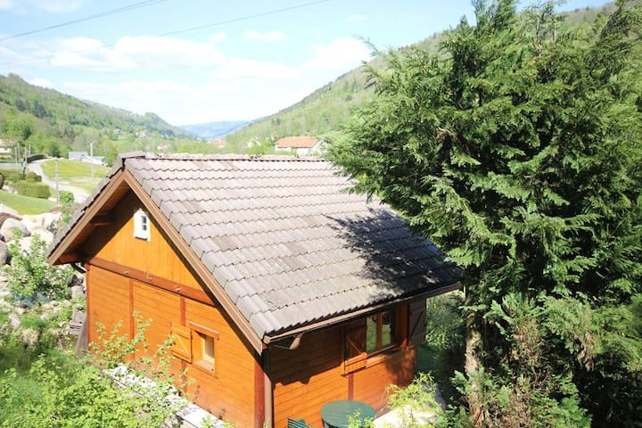 Chalet Jolly 4