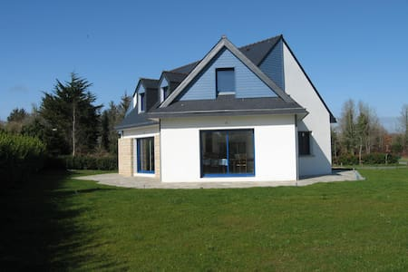 Lesconil, House for 8,  300 yards from the beaches - Treffiagat - Ev