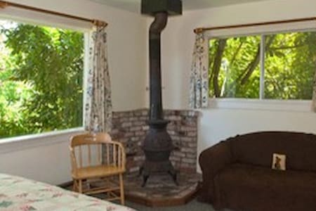 Berry Patch Cottage - Point Reyes - House