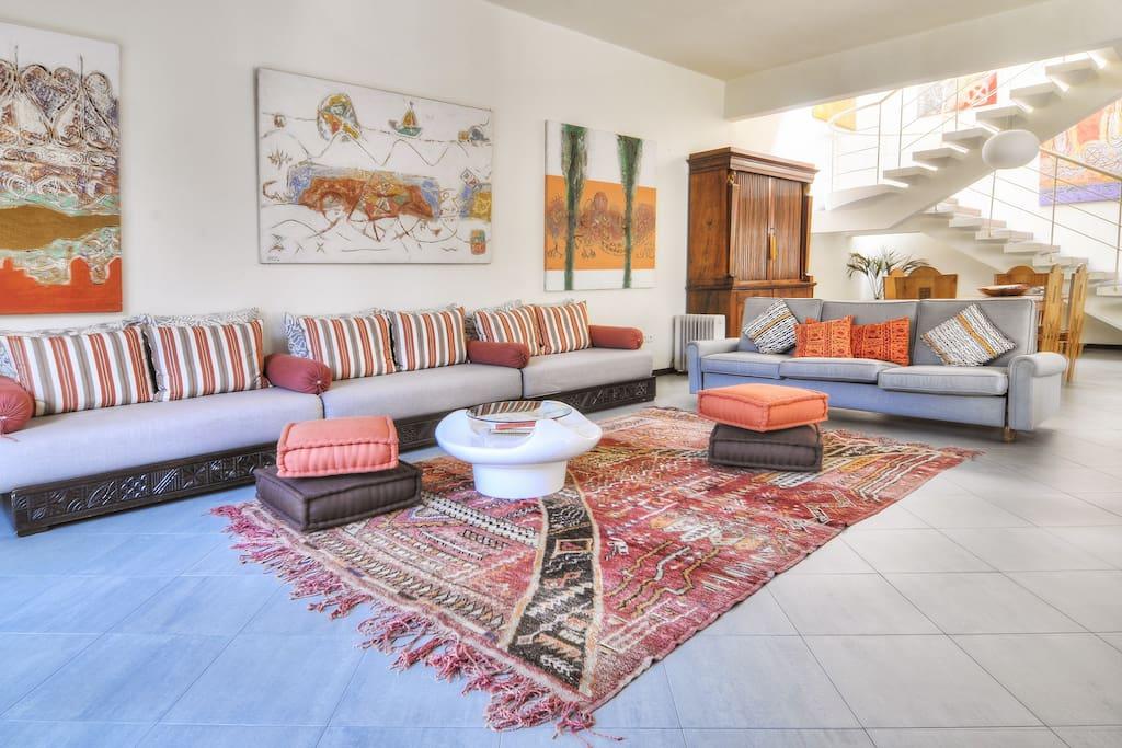 Trova case a Mohammedia su Airbnb