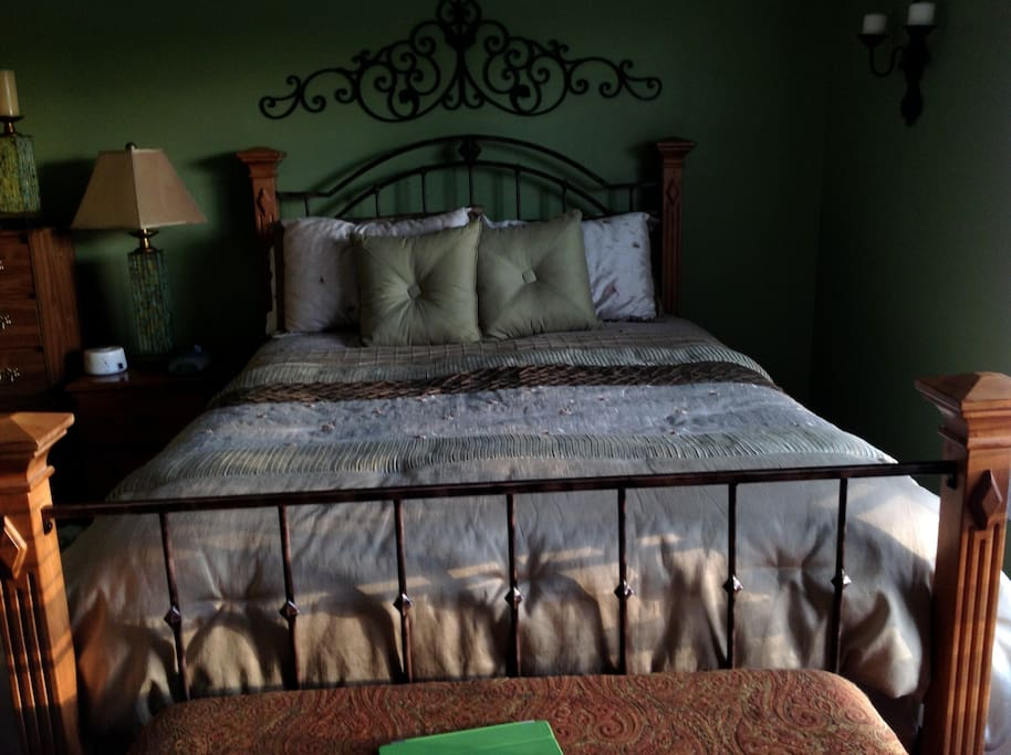 Bed And Breakfasts In Mcminnville