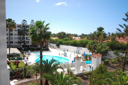 Top apartment in Playa del Inglés  - Appartement