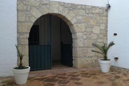 Villa Alba - Poussan