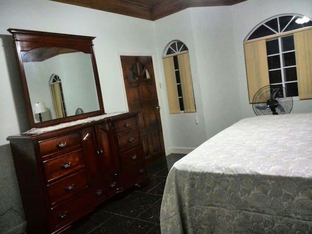 Crane Guest House - Saint Elizabeth Parish - 一軒家