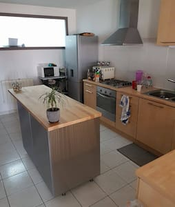 Appartement confortable - Saint-Siméon-de-Bressieux - Apartmen