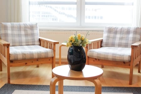 Nice, clean and perfect location Ap - Vienna - Apartment