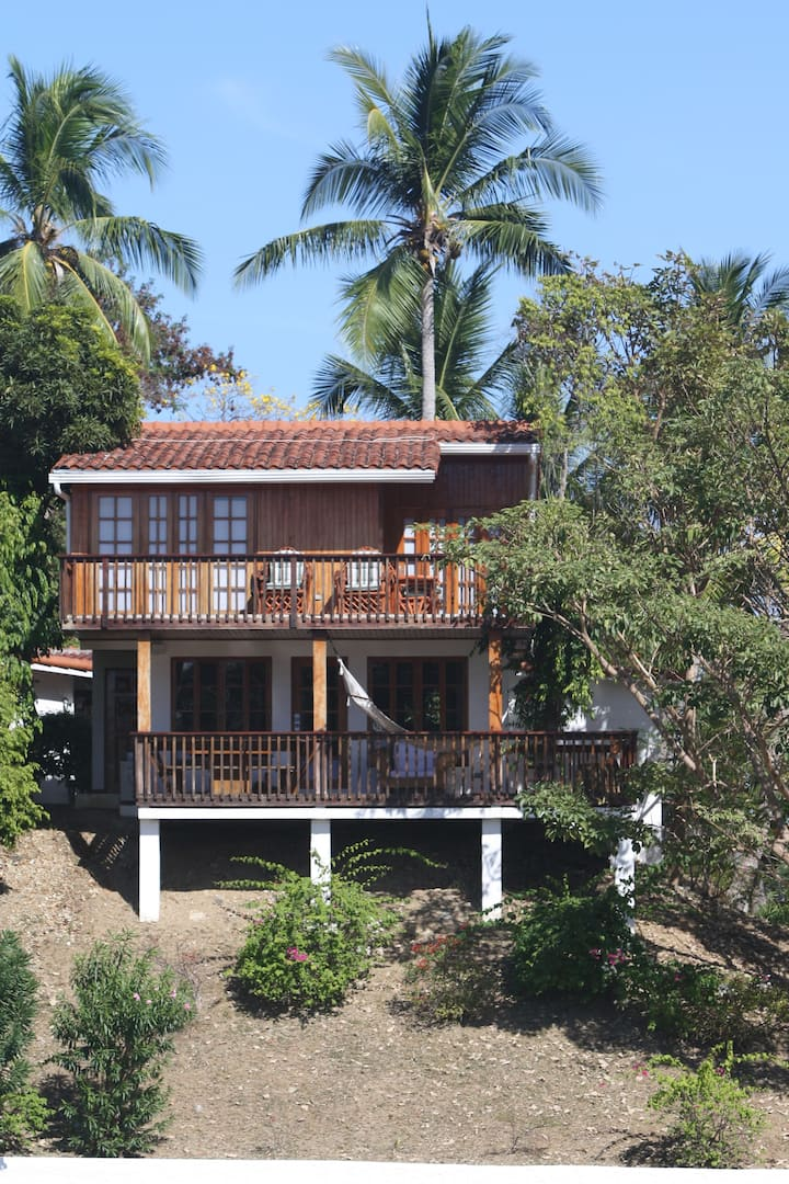 house on island discount rates
