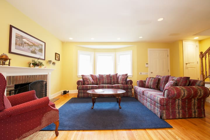 Manayunk Philadelphia private home  - Bala Cynwyd - Casa