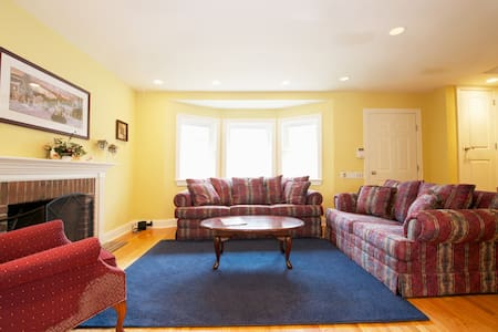 Manayunk Philadelphia private home  - Bala Cynwyd - 一軒家
