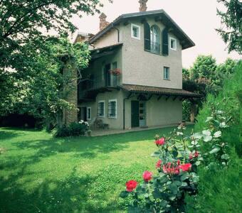 The house on the hill - Carrù - 独立屋