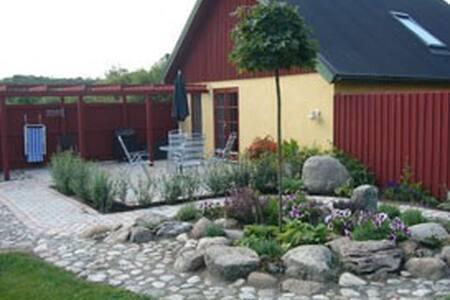 "Cabin ""Atlején"" at Stenshuvud  - Kivik"