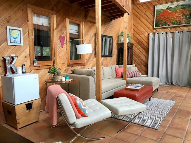 2 Bdrm Guest Suite w/ breathtaking views | Basalt