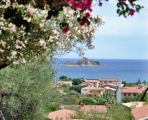 In the heart of Sardinia - Baunei
