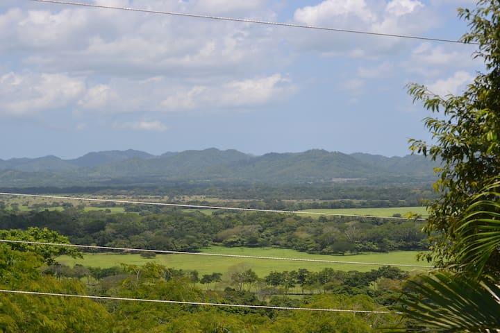 Disfruta del auténtico Guanacaste y su naturaleza