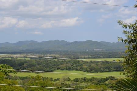 Disfruta del auténtico Guanacaste y su naturaleza - Villa