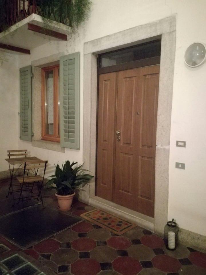 Residenza Contrada Tedesca 3, monolocale old town