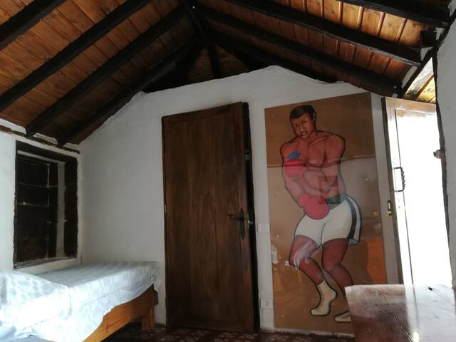 Cassius Clay's Room - South Tenerife - I MITI