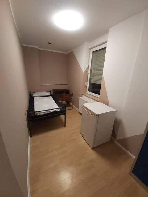 Längerfristig mietbares WG Zimmer in Offenbach