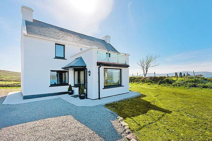 4 star holiday home in Waterville