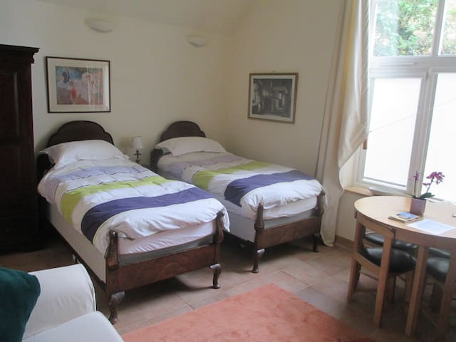 Ground floor self-catering annexe - Oxford - Apartment