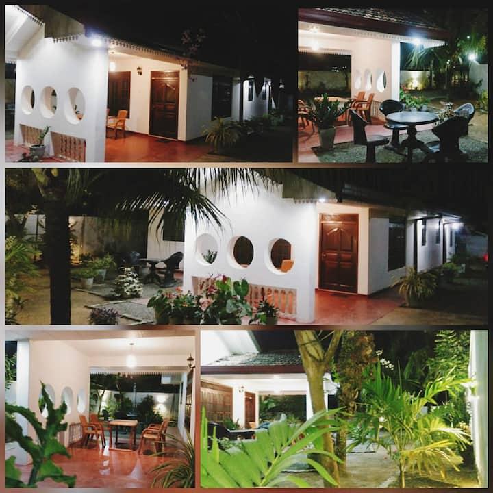 White Heaven Villa Mirissa