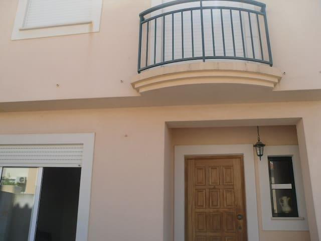 Ferienhaus Algarve-nähe Portimao,Ferragudo,Lagoa - Lagoa - Hus