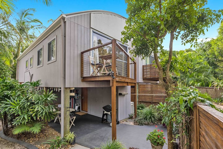 Amaroo Beachside Retreat