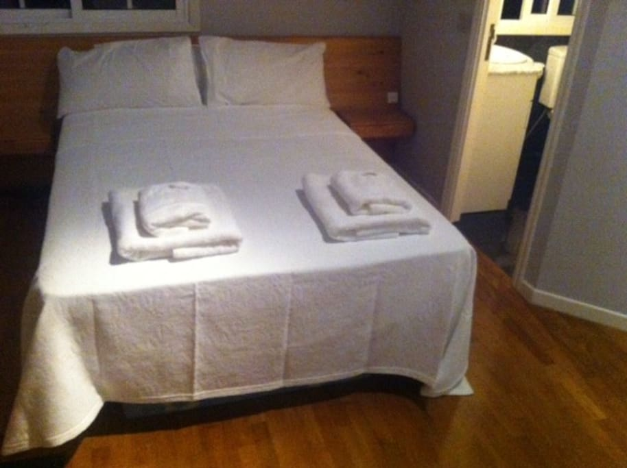 Lenceria de cama de alta calidad.