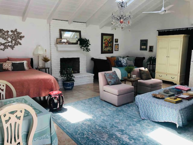 ~Peaceful Retreat Guest House~Perfect For Disney~