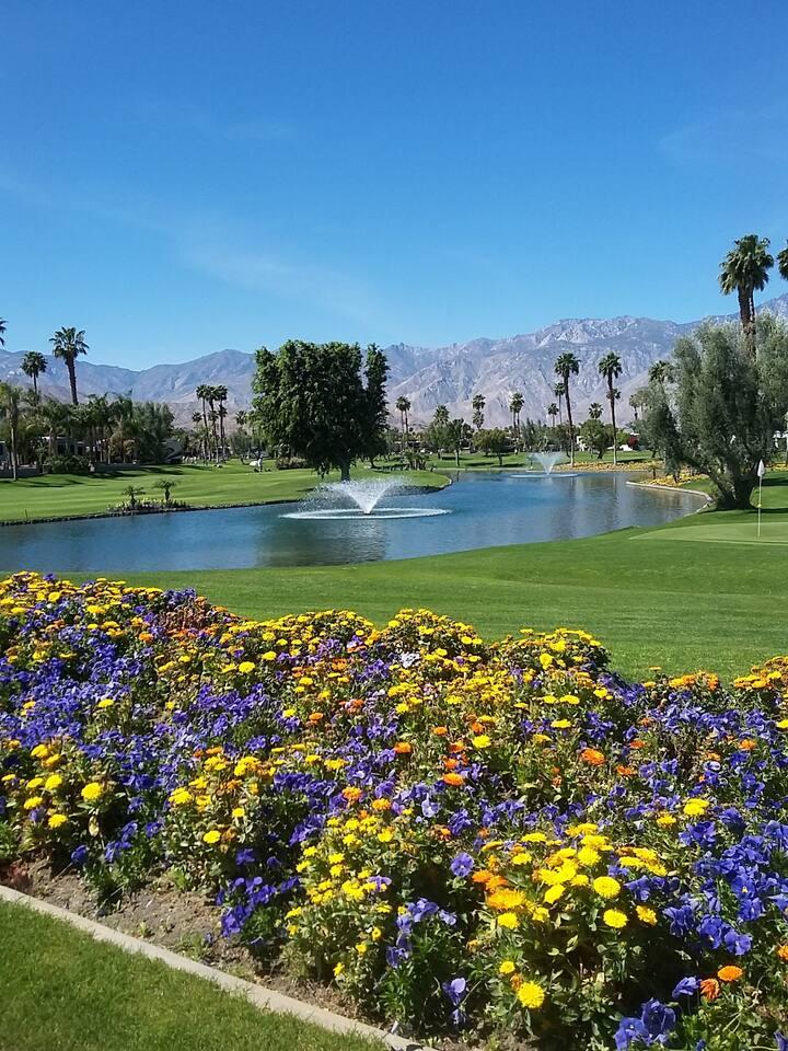 LUCKETT Dunes  (Outdoor Resort) Palm Springs - #1