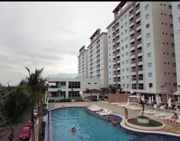 Salinas Park Resort - Torre Atalaia 1 quarto