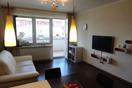 Apartment - World Youth Days -54m2 perfect for 2+2 - Krakau