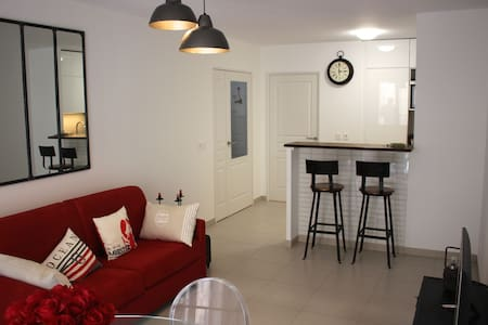 Top 20 holiday lettings marseille holiday rentals for Garage top car marseille