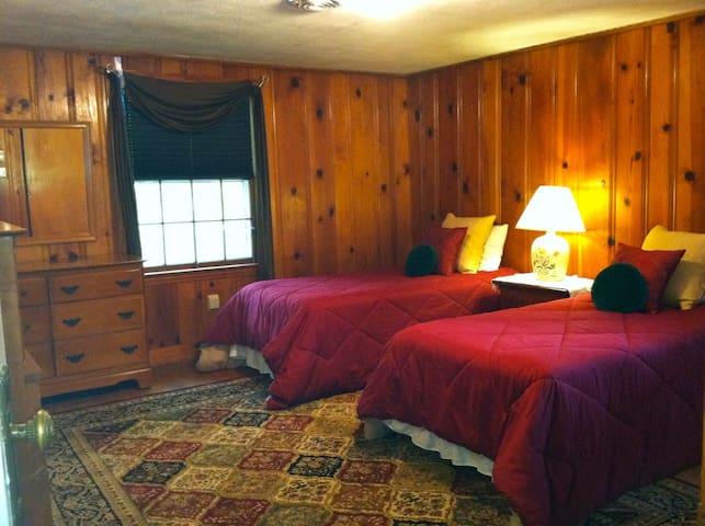 Dogwood cottage BR #1 - Μπρίστολ - Διαμέρισμα