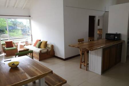 ¡Acogedor Apto en sector residencial exclusivo!