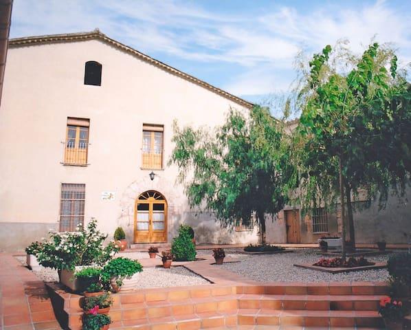 Gîte rural près de Barcelona - Oenotourisme - Sant Sadurní d'Anoia - Villa