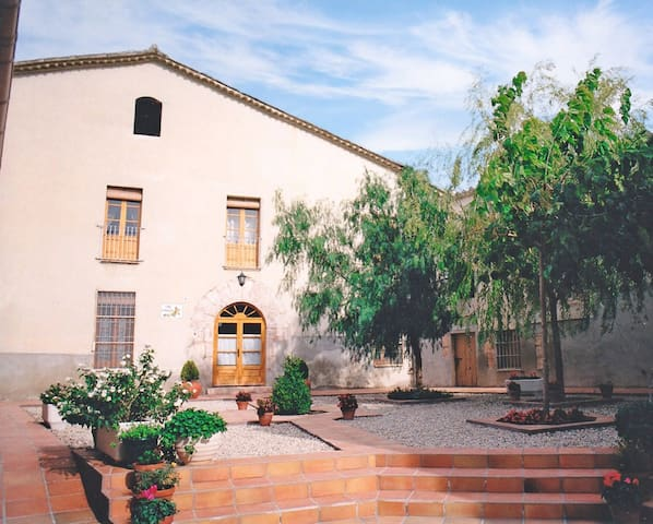 Countryside Villa near Barcelona - Enotourism - Sant Sadurní d'Anoia - Villa