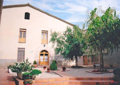 Masia Can Cardús - Casa rural cerca de Barcelona - Sant Sadurní d'Anoia - Villa